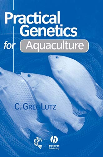 9780852382851: Practical Genetics for Aquaculture