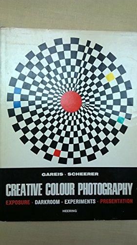 9780852421901: Creative Colour Photography
