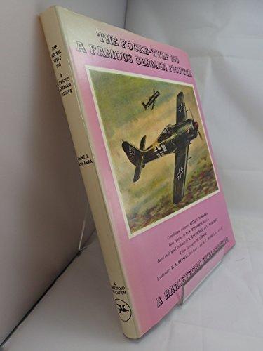 The Focke-Wulf 190: a famous German Fighter.: HEINZ, J. NOWARRA'