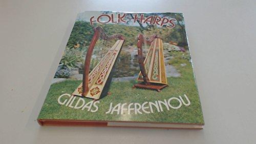 9780852423134: Folk Harps