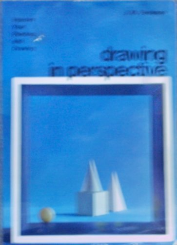 Drawing in Perspective (Improve Your Painting and Drawing): Parramon, Jose M.