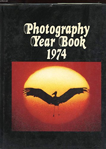 Photography Year Book 1974: John sanders,