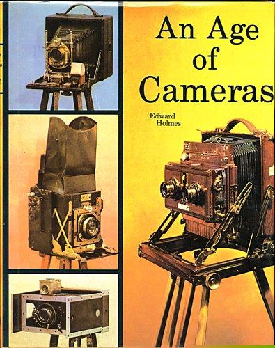 Age of Cameras: Holmes, Edward