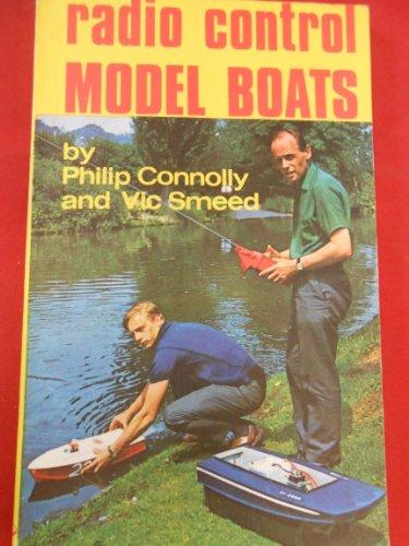 9780852423769: Radio Control Model Boats