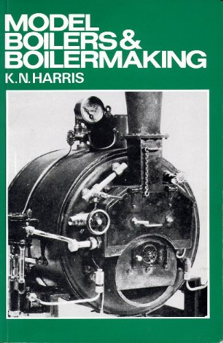 9780852423776: Model Boilers and Boilermaking (MAP technical publication)