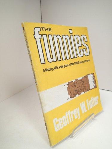 9780852424056: The Funnies (A Bellona book)
