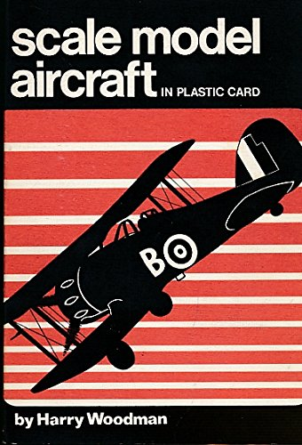 9780852424353: Scale Model Aircraft in Plastic Card