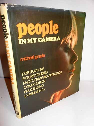 People in My Camera: Gnade, Michael