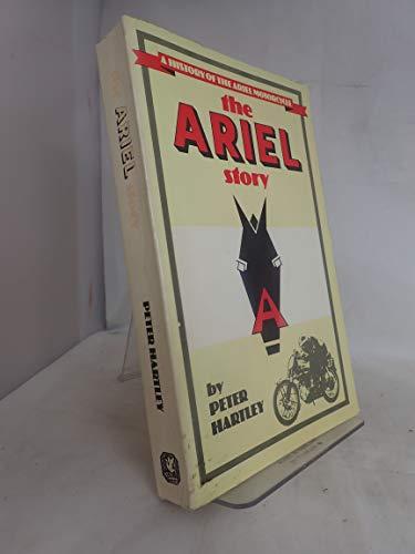 Ariel Story: Peter Hartley