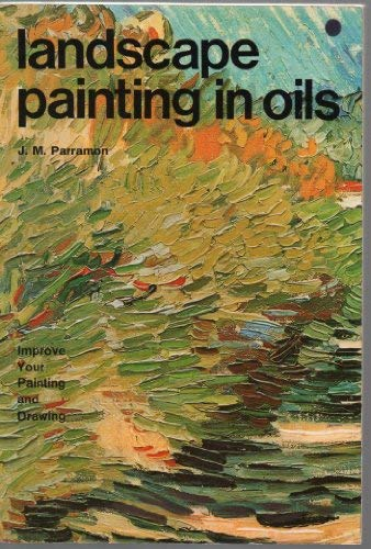 9780852427071: LANDSCAPE PAINTING IN OILS
