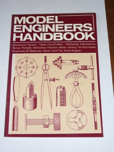 9780852427156: Model Engineers Handbook