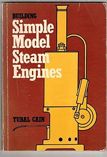 9780852427170: Building Simple Model Steam Engines