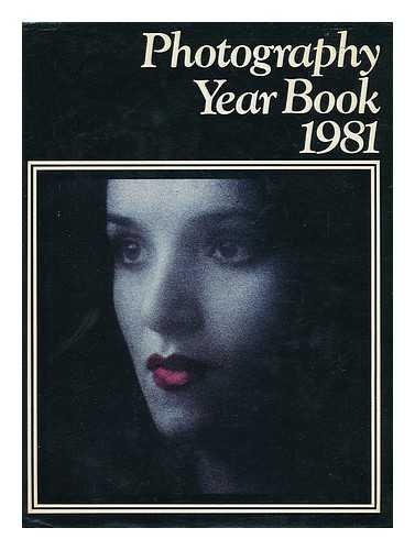 9780852427323: Photography Year Book 1981