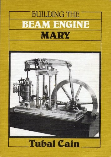 9780852427545: Building the Beam Engine Mary