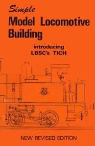 9780852427866: Simple Model Locomotive Building: