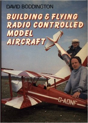 9780852427903: Building & Flying Radio Controlled Model Aircraft