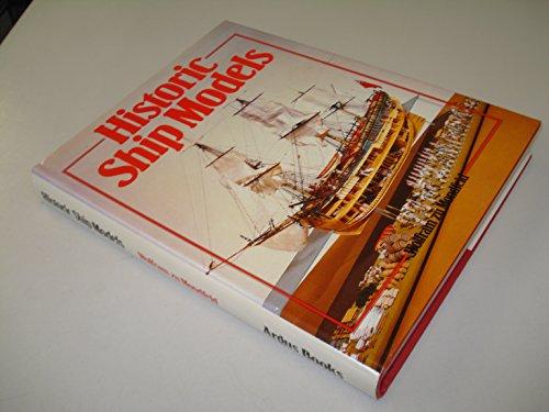 9780852428283: Historic Ship Models
