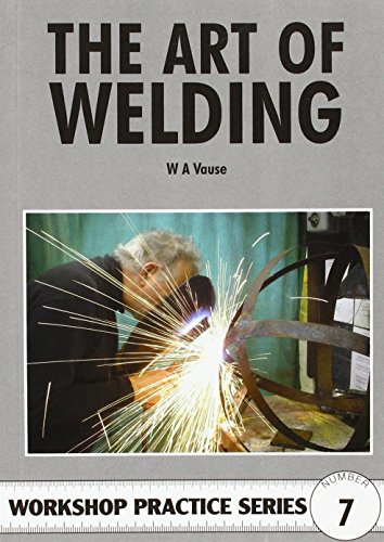 9780852428467: The Art of Welding