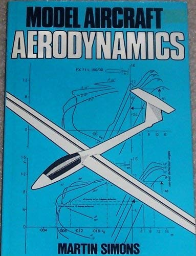 9780852428733: Model Aircraft Aerodynamics