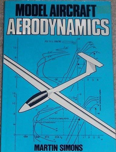 9780852428733: Model Aircraft Aerodynamics