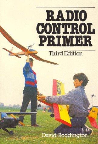9780852428993: Radio Control Primer