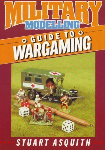 9780852429037: Military Modelling Guide to Solo Wargaming