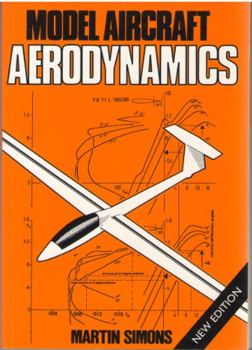9780852429150: Model Aircraft Aerodynamics
