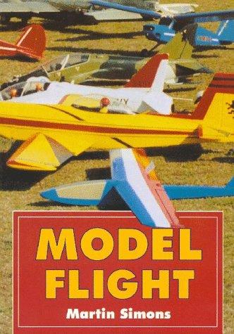 9780852429389: Model Flight