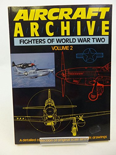Aircraft Archive; A detailed collection of original