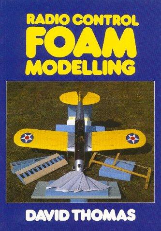 9780852429747: Radio Control Foam Modelling