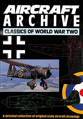 9780852429853: Aircraft Archive: Classics of World War II