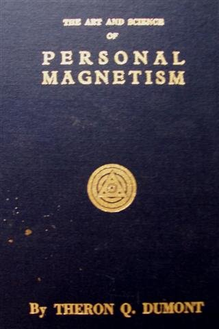 9780852431474: Art and Science of Personal Magnetism: The Secret of Mental Fascination