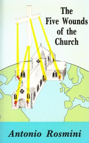 9780852441138: The Five Wounds of the Church