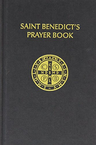 Saint Benedict's Prayer Book for Beginners: Ampleforth Abbey Press