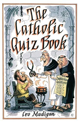 The Catholic Quiz Book: Madigan, Leo