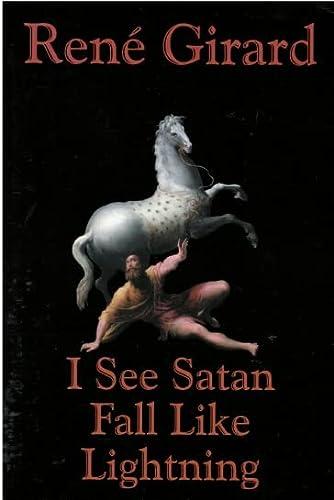9780852442906: I See Satan Fall