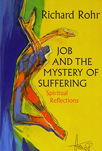 9780852443088: Job and the Mystery of Suffering: Spritual Reflections