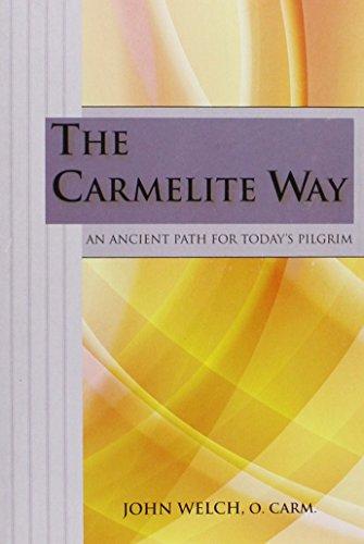 9780852443118: The Carmelite Way