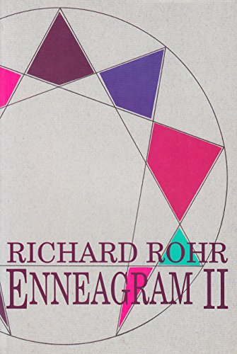 9780852443200: Enneagram II: Advancing Spiritual Discernment