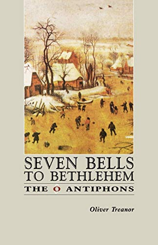 9780852443293: Seven Bells to Bethlehem: The O Antiphons
