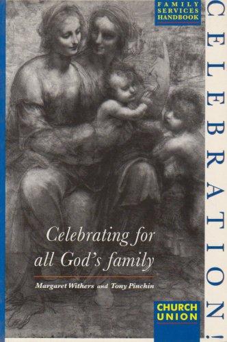 9780852443484: Celebration: A Family Services Handbook
