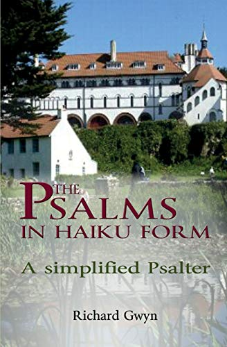 9780852443538: The Psalms in Haiku Form: A Simplified Psalter