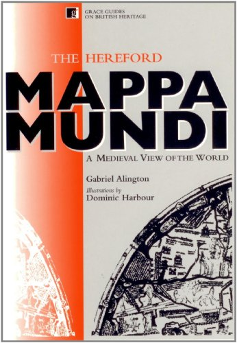 9780852443552: The Hereford Mappa Mundi