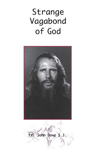 9780852443835: Strange Vagabond of God: The Story of John Bradburne