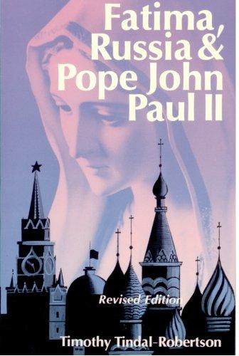 9780852443842: Fatima, Russia and Pope John Paul II