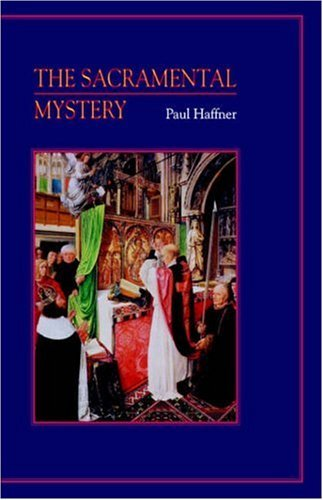 9780852444764: The Sacramental Mystery