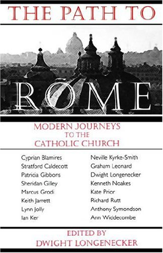 9780852444863: The Path to Rome