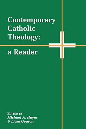 9780852444887: Contemporary Catholic Theology