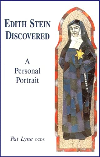 Edith Stein Discovered: Pat Lyne