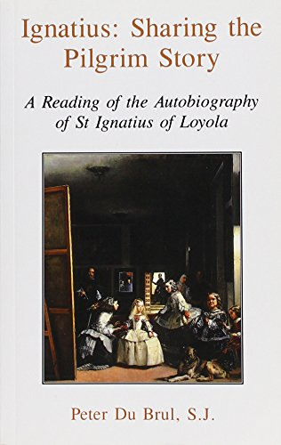9780852445365: Ignatius: Sharing the Pilgrim Story